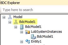 BDC Model