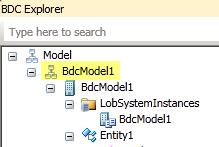 BDC Model