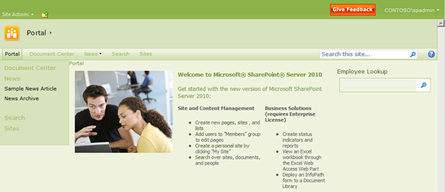 HOW TO: Create a custom theme for SharePoint 2010   Todd